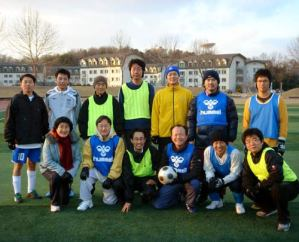 kaist-soccer-teamb